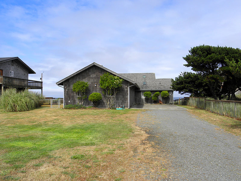 Bandon Vacation Rentals Beach