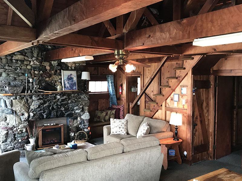 Old Rustic Beach Cabin Vacation Rental Bandon Oregon Coast